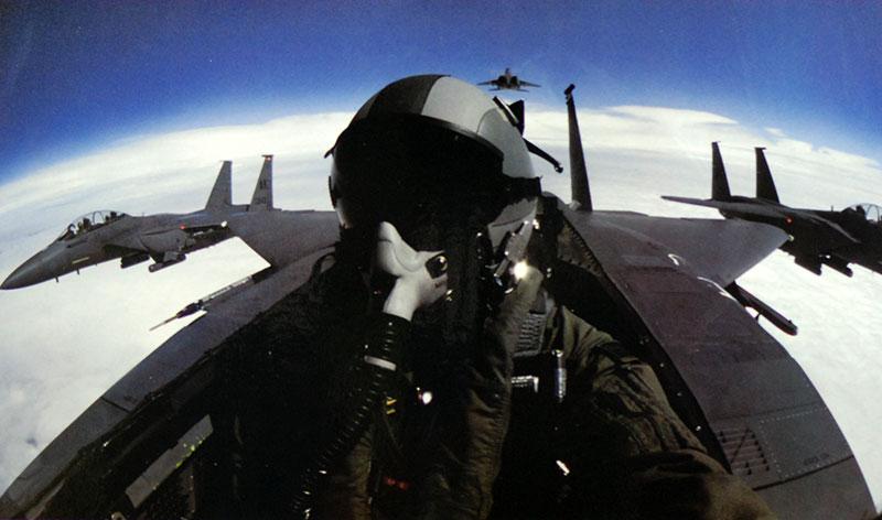 Aircraft Prints - Medium Size